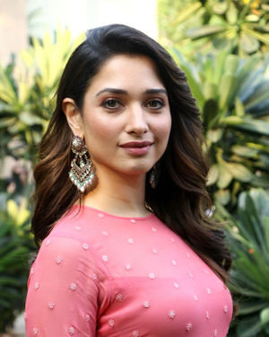 Tamanna Bhatia - Petromax Movie Press Meet Photos | Picture 1690467