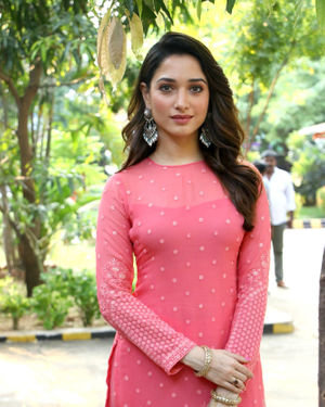 Tamanna Bhatia - Petromax Movie Press Meet Photos | Picture 1690480