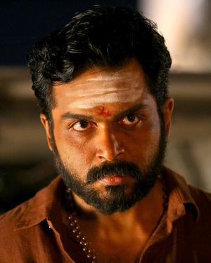 Karthi - Kaithi Movie Stills