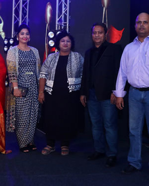 D Awards And Dazzle Style Icon Awards 2019 Photos