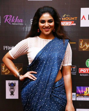 Indhuja Ravichandran - D Awards And Dazzle Style Icon Awards 2019 Photos