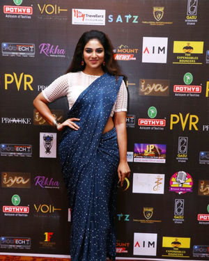 Indhuja Ravichandran - D Awards And Dazzle Style Icon Awards 2019 Photos | Picture 1692946