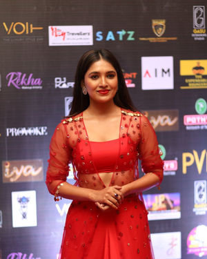 Vani Bhojan - D Awards And Dazzle Style Icon Awards 2019 Photos