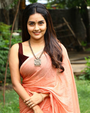 Mahima Nambiar - Magamuni Movie Press Meet Photods | Picture 1680381