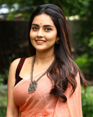 Mahima Nambiar - Magamuni Movie Press Meet Photods | Picture 1680391