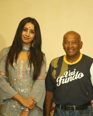 Vijay TV Fame Ramar Movie Pooja Photos
