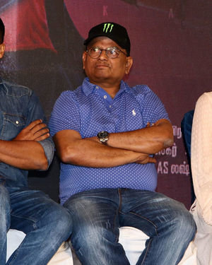 Kaappaan Movie Press Meet Photos | Picture 1682410