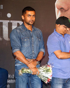 Kaappaan Movie Press Meet Photos | Picture 1682404
