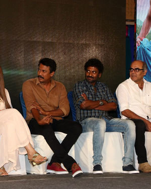 Kaappaan Movie Press Meet Photos | Picture 1682406