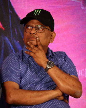 Kaappaan Movie Press Meet Photos | Picture 1682414