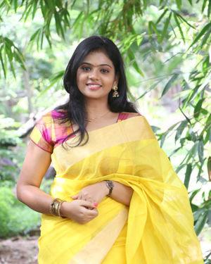 Megna - Veerapuram 220 Movie Audio Launch Photos | Picture 1682333