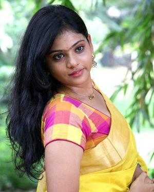 Megna - Veerapuram 220 Movie Audio Launch Photos | Picture 1682330