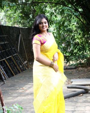Megna - Veerapuram 220 Movie Audio Launch Photos | Picture 1682319
