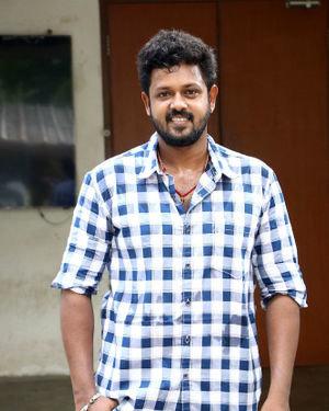 Mahesh (Actors) - Veerapuram 220 Movie Audio Launch Photos