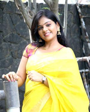 Megna - Veerapuram 220 Movie Audio Launch Photos | Picture 1682323