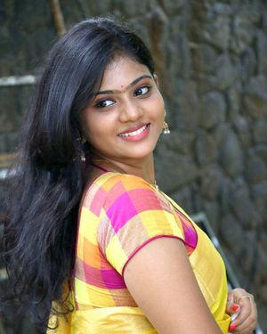 Megna - Veerapuram 220 Movie Audio Launch Photos | Picture 1682325