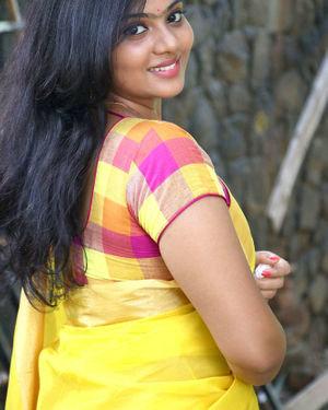 Megna - Veerapuram 220 Movie Audio Launch Photos | Picture 1682324