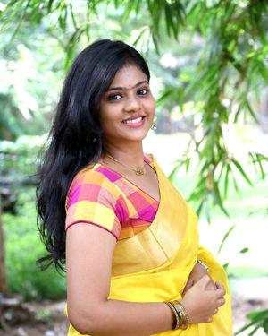 Megna - Veerapuram 220 Movie Audio Launch Photos | Picture 1682331