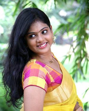 Megna - Veerapuram 220 Movie Audio Launch Photos | Picture 1682329