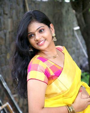 Megna - Veerapuram 220 Movie Audio Launch Photos | Picture 1682327