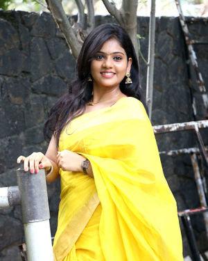 Megna - Veerapuram 220 Movie Audio Launch Photos | Picture 1682322
