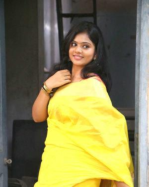 Megna - Veerapuram 220 Movie Audio Launch Photos | Picture 1682313