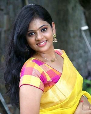 Megna - Veerapuram 220 Movie Audio Launch Photos | Picture 1682326
