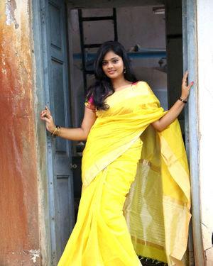Megna - Veerapuram 220 Movie Audio Launch Photos | Picture 1682316