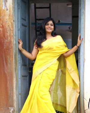 Megna - Veerapuram 220 Movie Audio Launch Photos | Picture 1682315