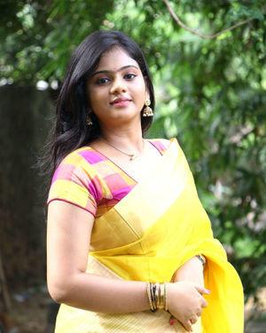 Megna - Veerapuram 220 Movie Audio Launch Photos | Picture 1682320