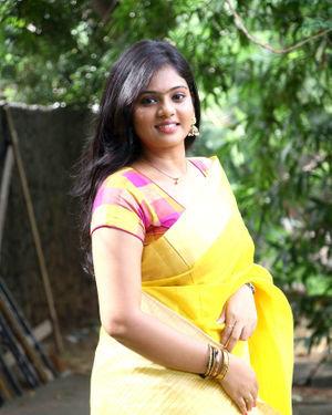 Megna - Veerapuram 220 Movie Audio Launch Photos | Picture 1682318