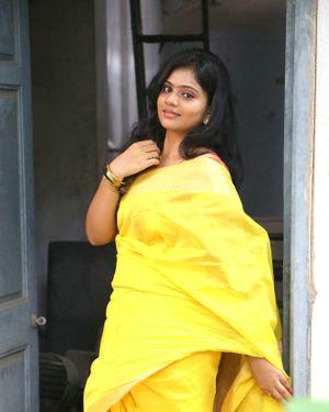 Megna - Veerapuram 220 Movie Audio Launch Photos | Picture 1682314