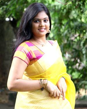 Megna - Veerapuram 220 Movie Audio Launch Photos | Picture 1682321