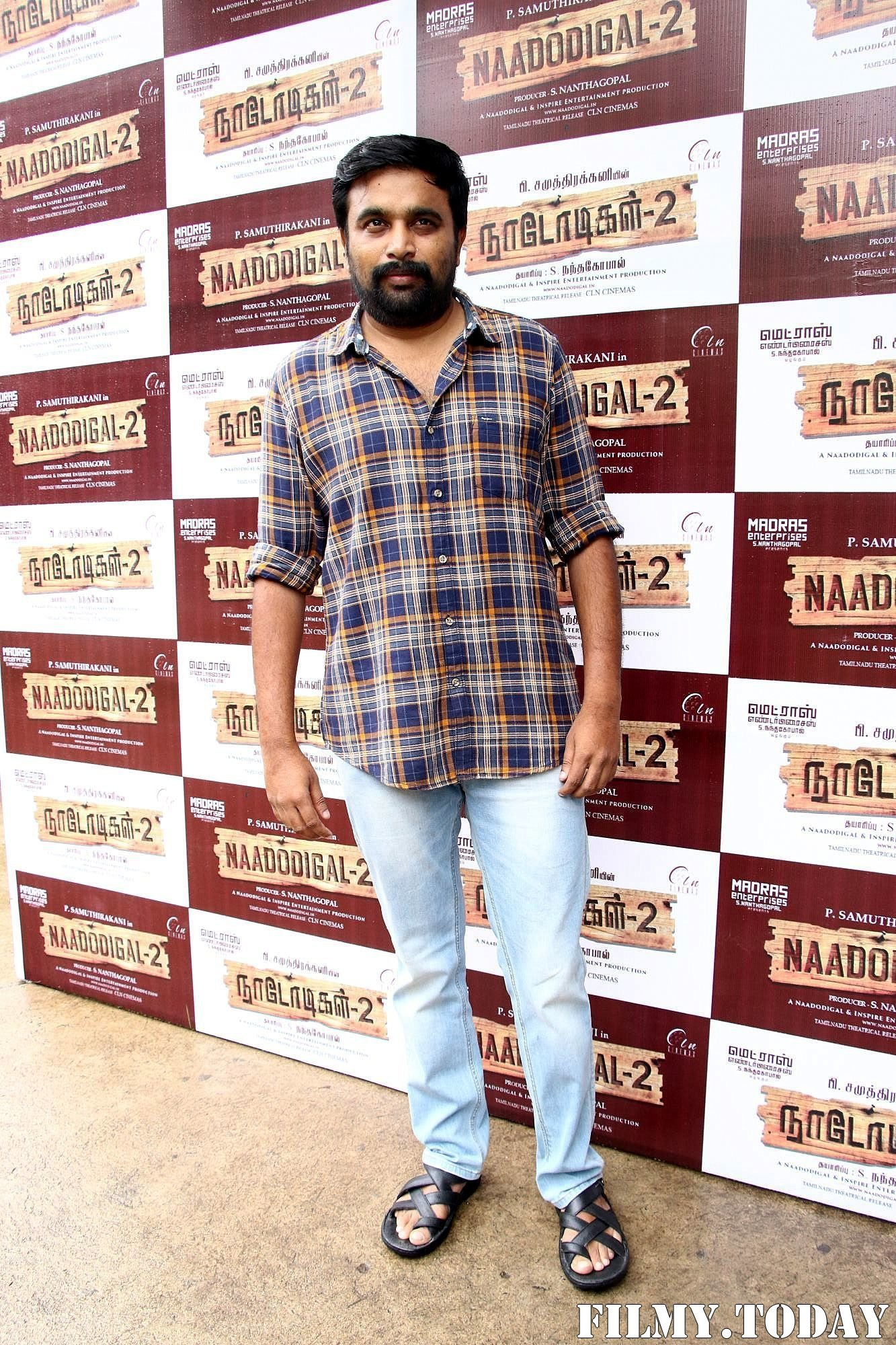 M Sasikumar - Naadodigal 2 Movie Audio Launch Photos | Picture 1683762