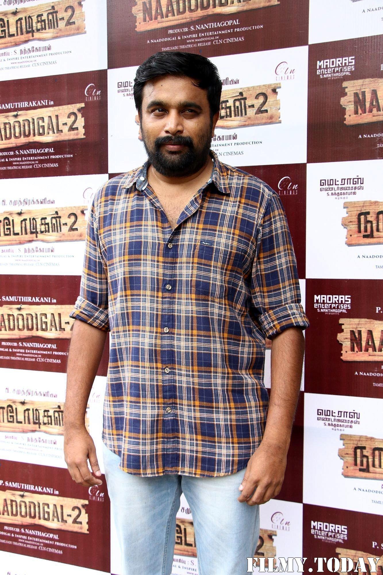 M Sasikumar - Naadodigal 2 Movie Audio Launch Photos | Picture 1683837