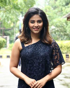 Anjali (Actress) - Naadodigal 2 Movie Audio Launch Photos | Picture 1683806