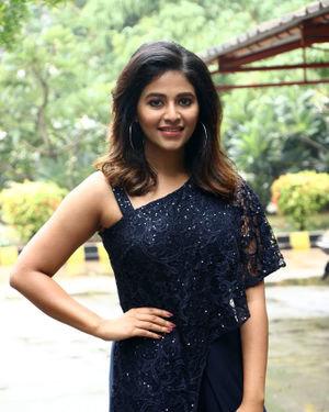 Anjali (Actress) - Naadodigal 2 Movie Audio Launch Photos | Picture 1683802