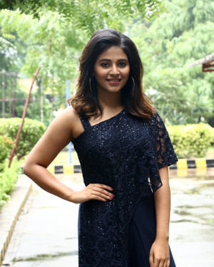 Anjali (Actress) - Naadodigal 2 Movie Audio Launch Photos | Picture 1683800