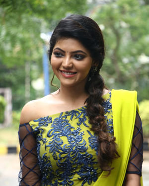 Athulya Ravi - Naadodigal 2 Movie Audio Launch Photos | Picture 1683790
