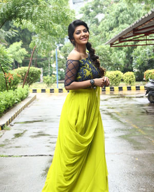 Athulya Ravi - Naadodigal 2 Movie Audio Launch Photos | Picture 1683776
