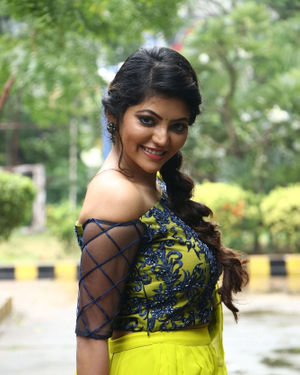 Athulya Ravi - Naadodigal 2 Movie Audio Launch Photos | Picture 1683796
