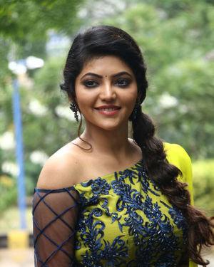 Athulya Ravi - Naadodigal 2 Movie Audio Launch Photos