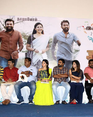Naadodigal 2 Movie Audio Launch Photos   Picture 1683844