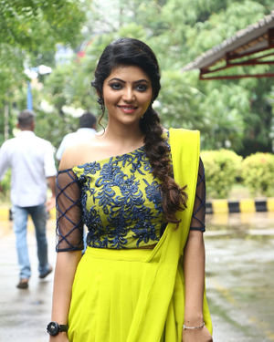 Athulya Ravi - Naadodigal 2 Movie Audio Launch Photos | Picture 1683768