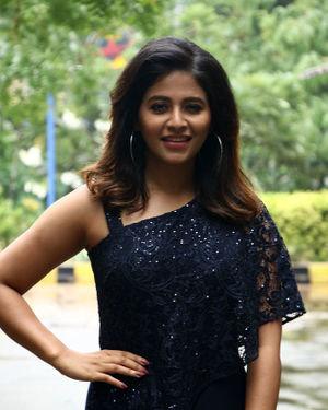 Anjali (Actress) - Naadodigal 2 Movie Audio Launch Photos | Picture 1683799