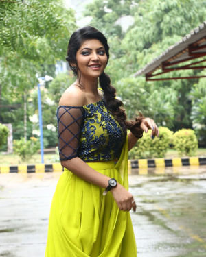 Athulya Ravi - Naadodigal 2 Movie Audio Launch Photos | Picture 1683778