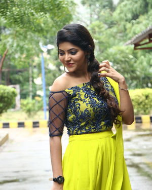 Athulya Ravi - Naadodigal 2 Movie Audio Launch Photos | Picture 1683781