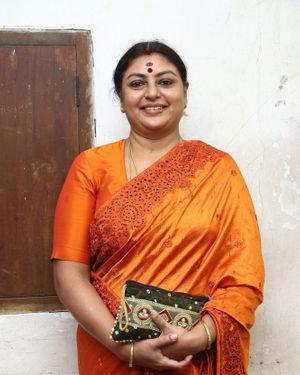 Sriranjani - Naadodigal 2 Movie Audio Launch Photos