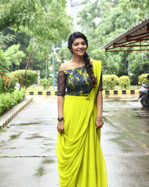 Athulya Ravi - Naadodigal 2 Movie Audio Launch Photos | Picture 1683765