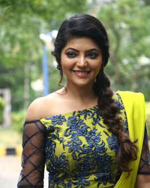 Athulya Ravi - Naadodigal 2 Movie Audio Launch Photos | Picture 1683793